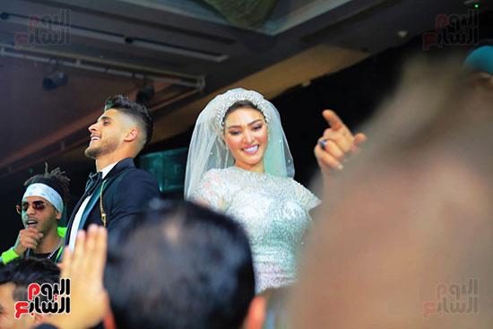 حفل زفاف أحمد الشيخ  (59)