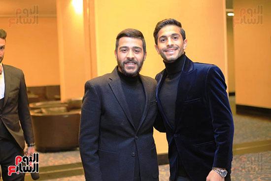حفل زفاف أحمد الشيخ  (41)