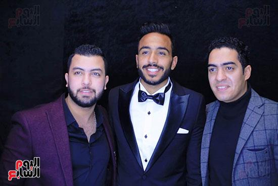 حفل زفاف أحمد الشيخ  (22)