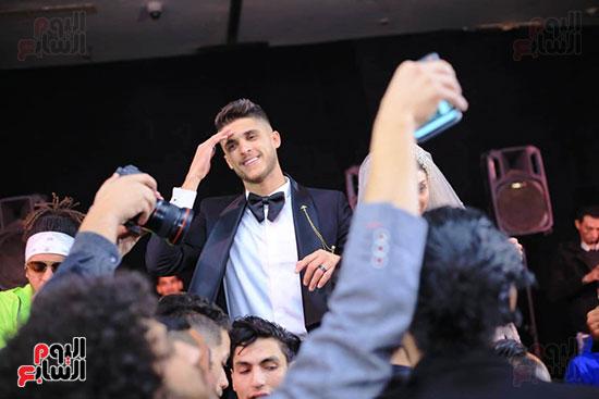 حفل زفاف أحمد الشيخ  (36)
