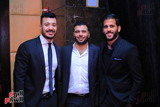 حفل زفاف أحمد الشيخ  (46)