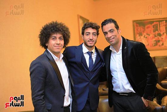حفل زفاف أحمد الشيخ  (39)