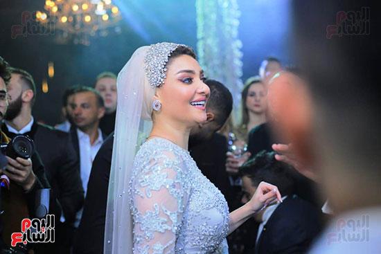 حفل زفاف أحمد الشيخ  (33)