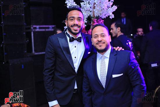 حفل زفاف أحمد الشيخ  (28)