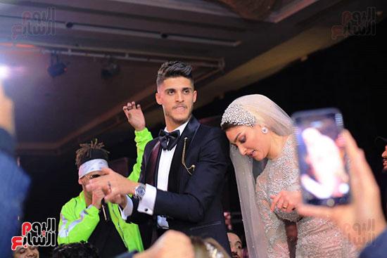 حفل زفاف أحمد الشيخ  (56)