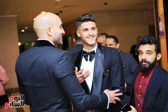 حفل زفاف أحمد الشيخ  (9)