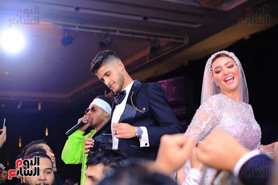 حفل زفاف أحمد الشيخ  (20)