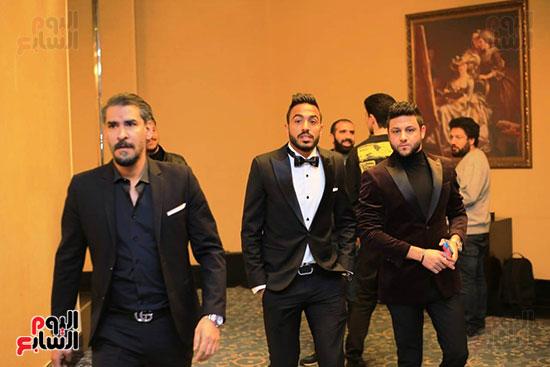 حفل زفاف أحمد الشيخ  (48)