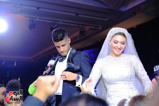 حفل زفاف أحمد الشيخ  (57)