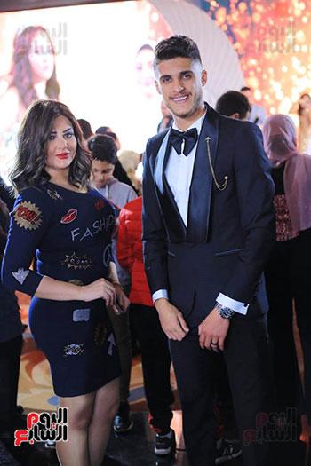 حفل زفاف أحمد الشيخ  (26)
