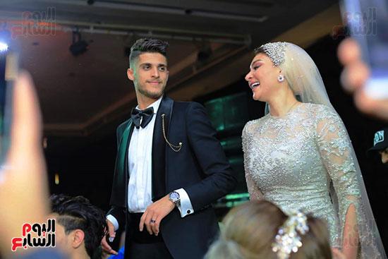 حفل زفاف أحمد الشيخ  (24)