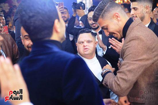 حفل زفاف أحمد الشيخ  (30)