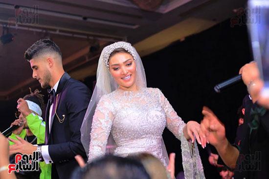 حفل زفاف أحمد الشيخ  (19)