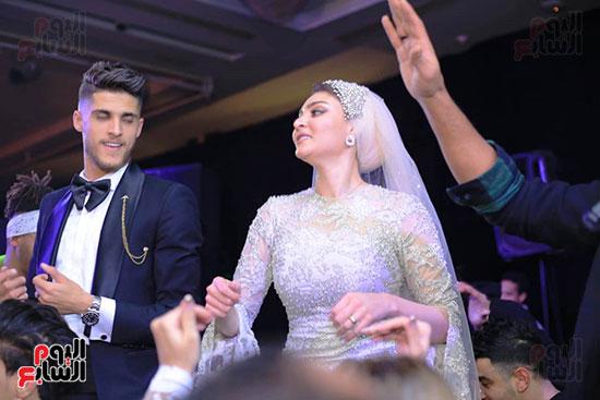 حفل زفاف أحمد الشيخ  (43)