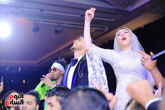 حفل زفاف أحمد الشيخ  (2)