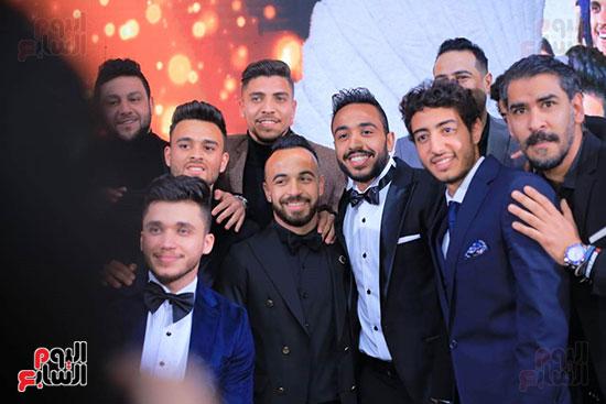 حفل زفاف أحمد الشيخ  (49)