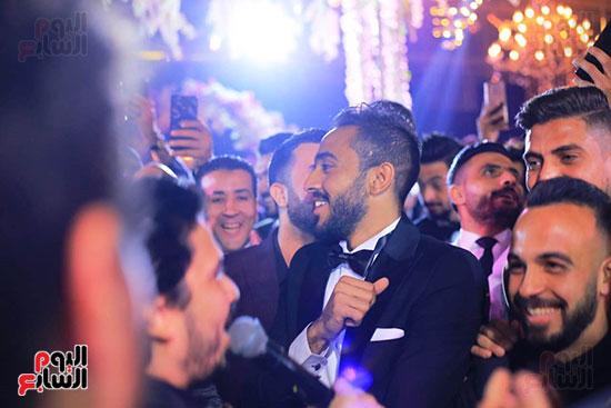 حفل زفاف أحمد الشيخ  (50)