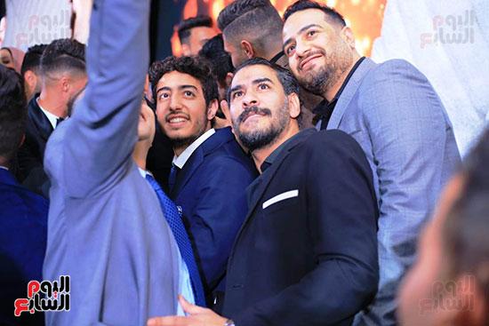 حفل زفاف أحمد الشيخ  (47)