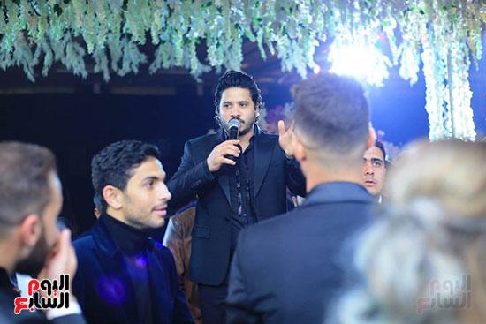 حفل زفاف أحمد الشيخ  (31)