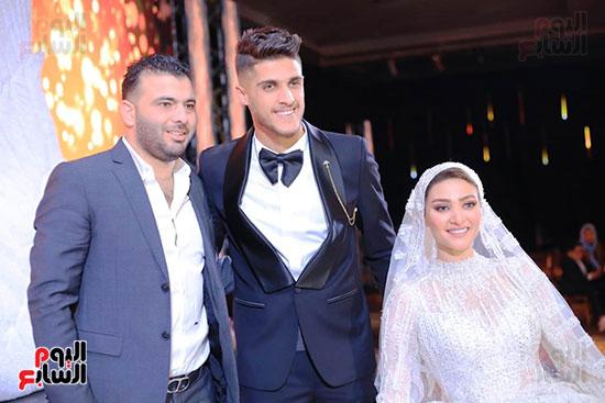 حفل زفاف أحمد الشيخ  (4)