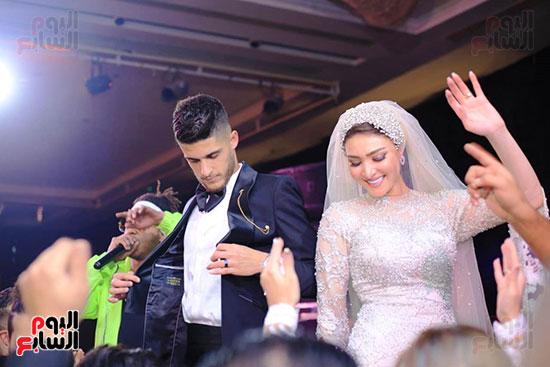 حفل زفاف أحمد الشيخ  (53)