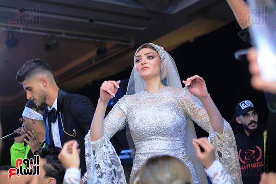 حفل زفاف أحمد الشيخ  (8)
