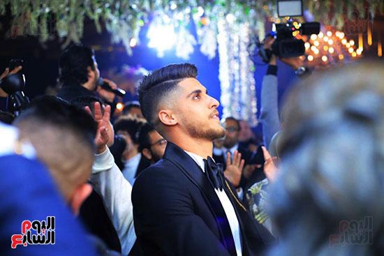 حفل زفاف أحمد الشيخ  (44)