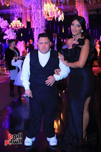 حفل زفاف أحمد الشيخ  (25)