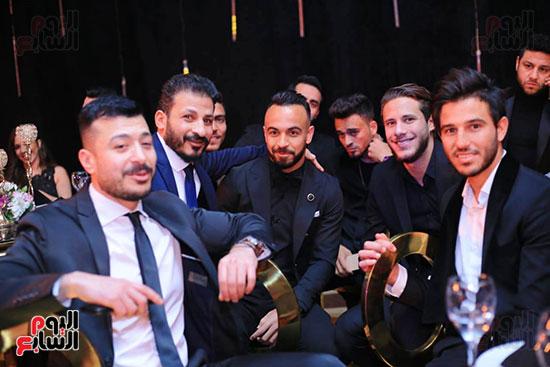 حفل زفاف أحمد الشيخ  (3)