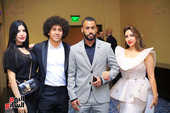 حفل زفاف أحمد الشيخ  (54)