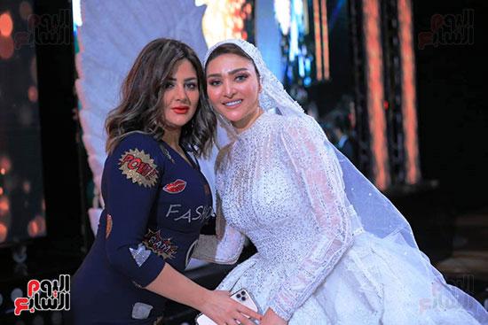 حفل زفاف أحمد الشيخ  (38)