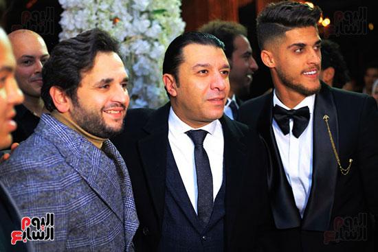 حفل زفاف أحمد الشيخ  (15)