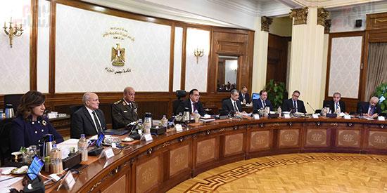 اجتماع مجلس الوزراء (22)