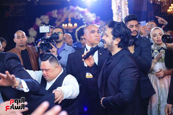 حفل زفاف أحمد الشيخ  (52)