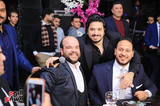 حفل زفاف أحمد الشيخ  (18)