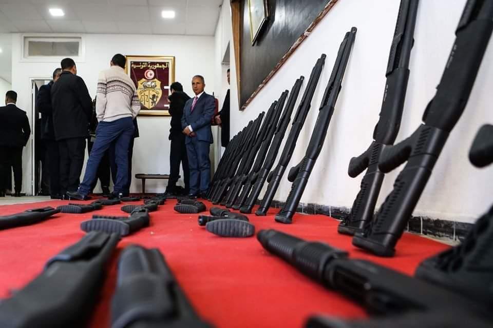 اسلحة تركيا