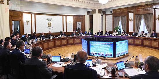 اجتماع مجلس الوزراء (23)