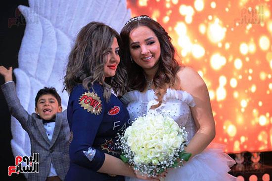 حفل زفاف أحمد الشيخ  (35)