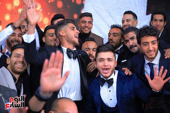حفل زفاف أحمد الشيخ  (58)