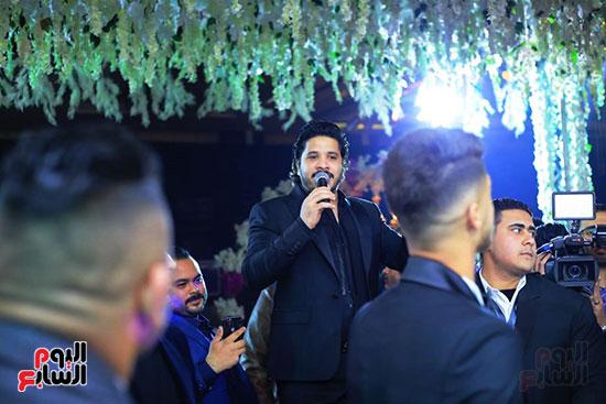حفل زفاف أحمد الشيخ  (7)