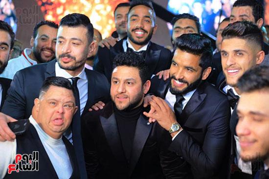 حفل زفاف أحمد الشيخ  (42)