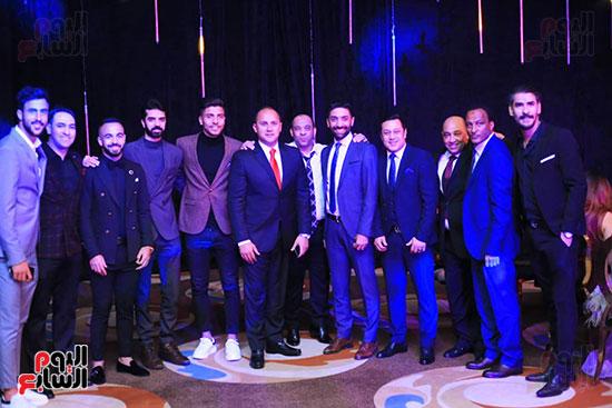 حفل زفاف أحمد الشيخ  (40)