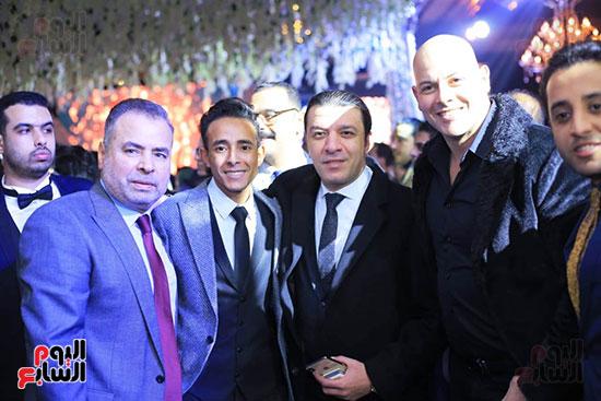 حفل زفاف أحمد الشيخ  (16)