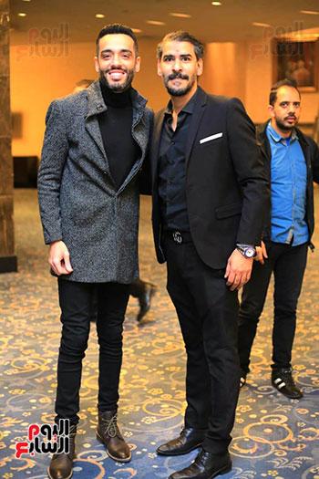 حفل زفاف أحمد الشيخ  (21)