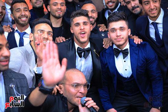 حفل زفاف أحمد الشيخ  (45)