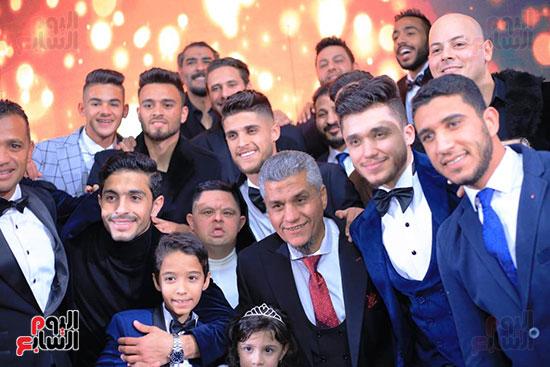 حفل زفاف أحمد الشيخ  (32)