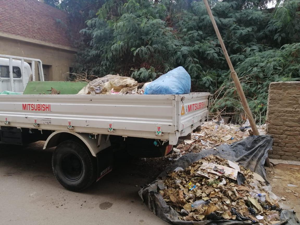 170739-القمامة-تحاصر-وزارة-الزراعة