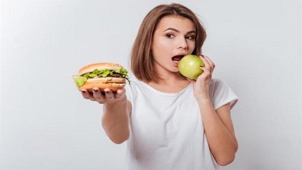 نظام غذائى لإنقاص الوزن