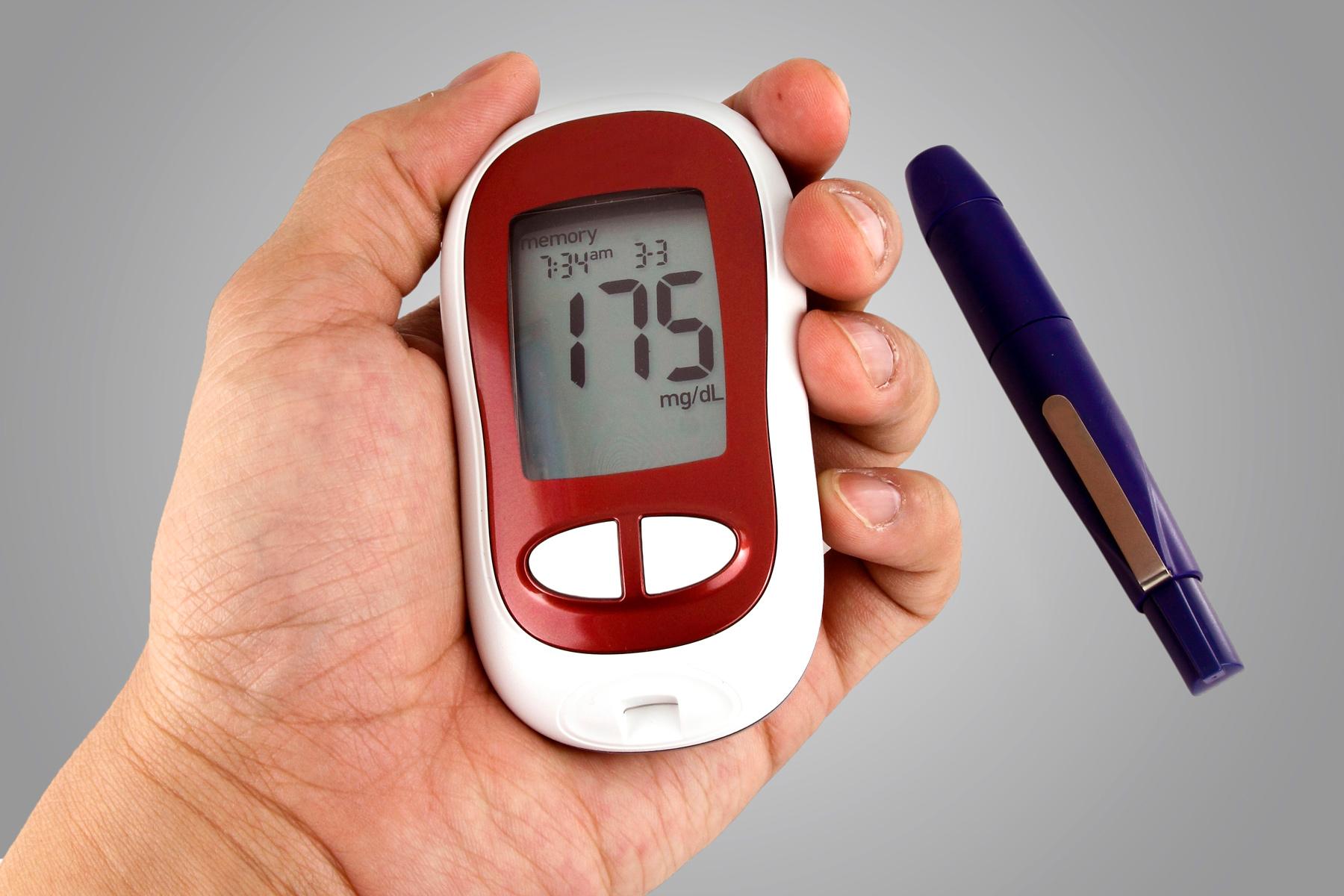 اعراض مرض السكر عديدة أبرزها فقدان الوزن بدون سبب اليوم السابع