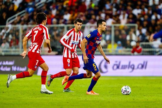بوسكيتس-لاعب-برشلونة